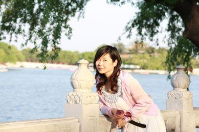 Writer / Screenwriter Ms.Zhang XiaoYun