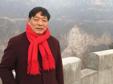 贺信 / 资讯来源:比利时世界文化艺术交流中心执行主席:陆惟华