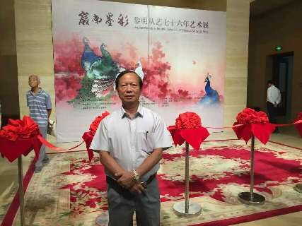 资讯影像来源:澳门收藏家协会 会长 吳利勳