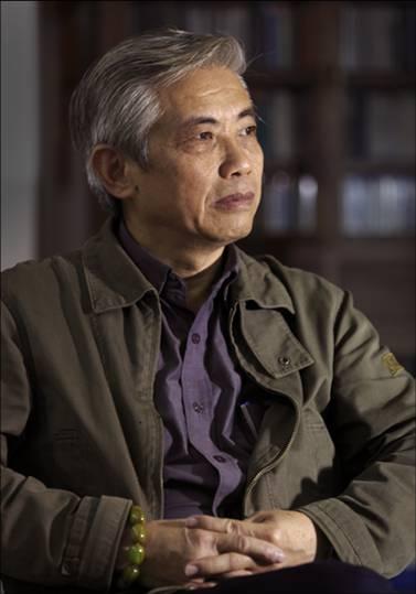 澳门文化艺术学会会长 赵维富先生。