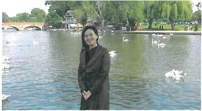 刘伟群(荒林)博士 澳門大學博士,執教于首都師範大學文學院。